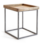 Square Tray Top Table