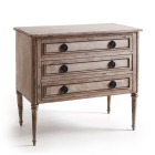 Neoclassic Chest of Drawers
