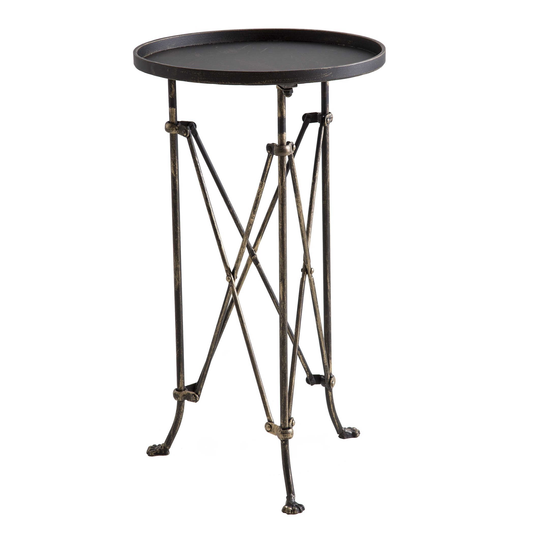 Metal Drink Table Lam Bespoke