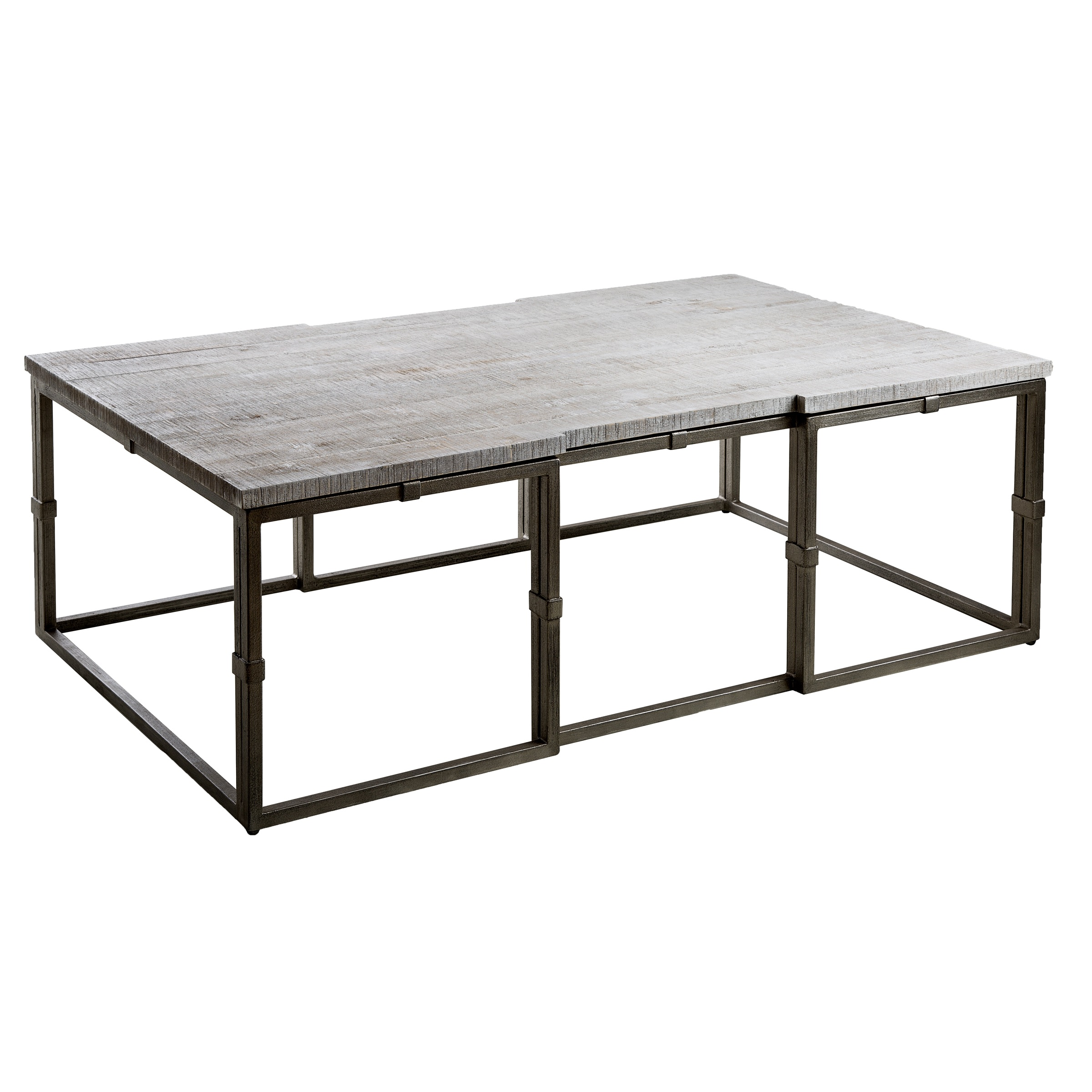 Alden Coffee Table
