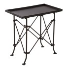 Metal Rectangular Table