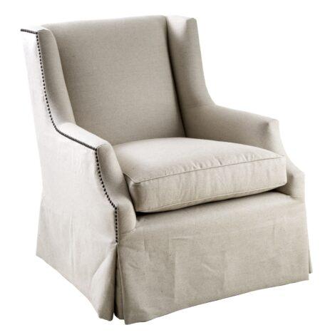 Reagan II Wing Chair
