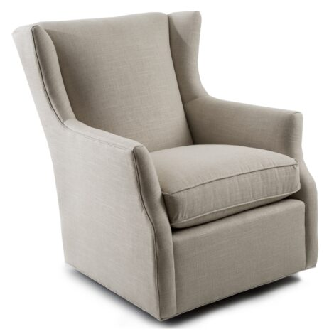 Holman Wing Chair