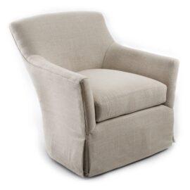 Sinclair Club Chair