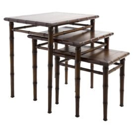 Lincoln Nesting Tables resize