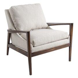 Ebonwood Chair