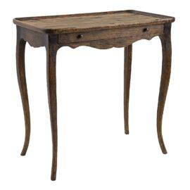 Cabriole Tray Table