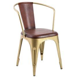 Cigar Bar Chair