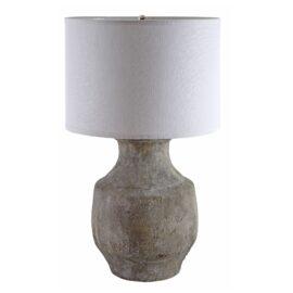 Masonry Table Lamp