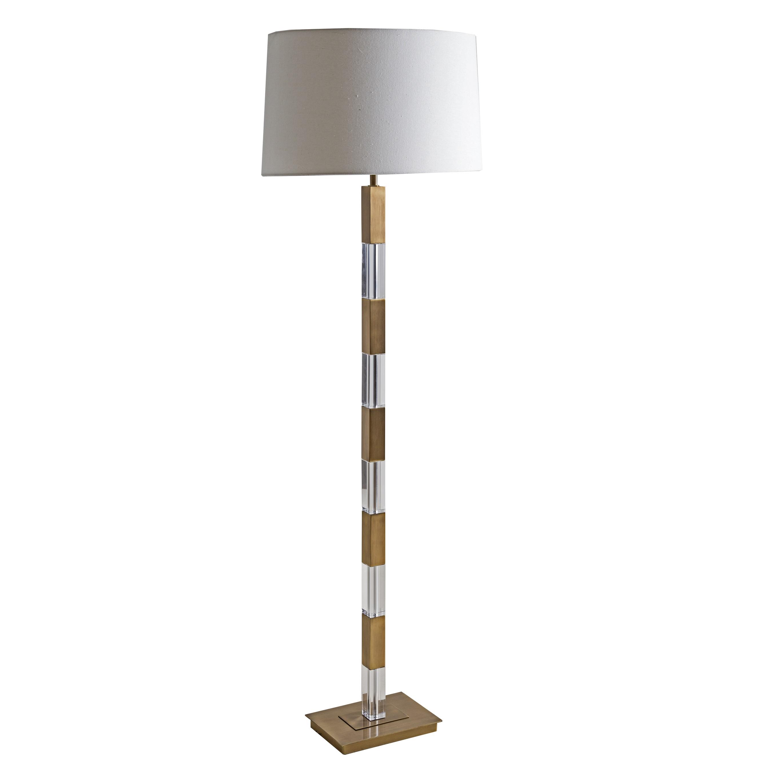 Elm Floor Lamp Lam Bespoke