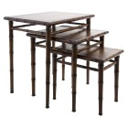 Lincoln Nesting Tables