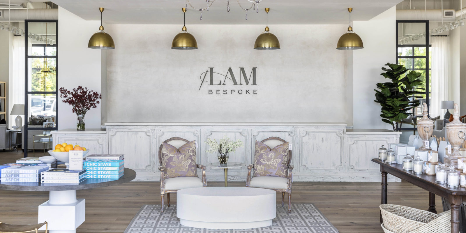 Lam Bespoke | Custom Furniture