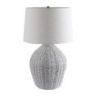 Georgian Lamp