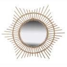 Callisto Woven Mirror