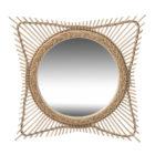 Polaris Woven Mirror